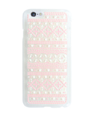 BASQUE PEARL PINK iPhone6