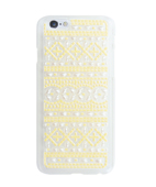 BASQUE PEARL YELLOW iPhone6