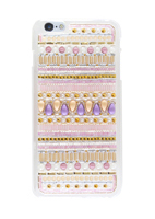 GYPSET BEADS PASTEL iPhone6plus