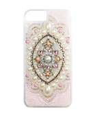 ORNAMENT ETHNIC PINK iPhone7